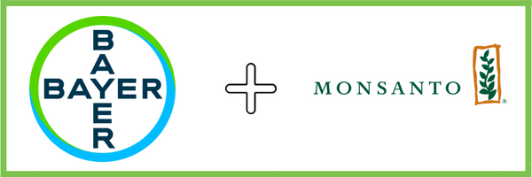 Bayer + Monsanto