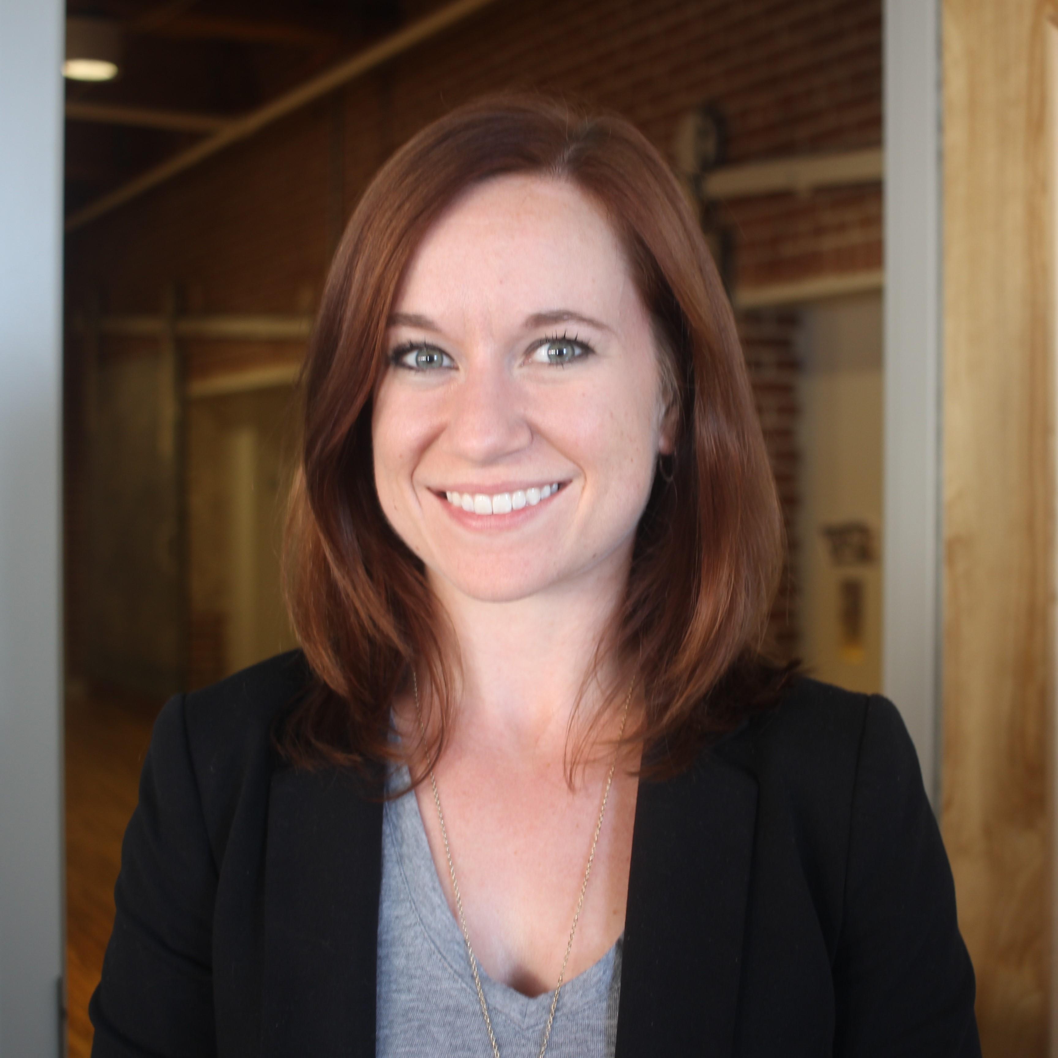 Sarah Garber